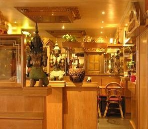 restaurant le royal bangkok photos. Black Bedroom Furniture Sets. Home Design Ideas
